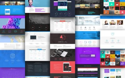 Why My Website Design Projects Are Powered By Divi